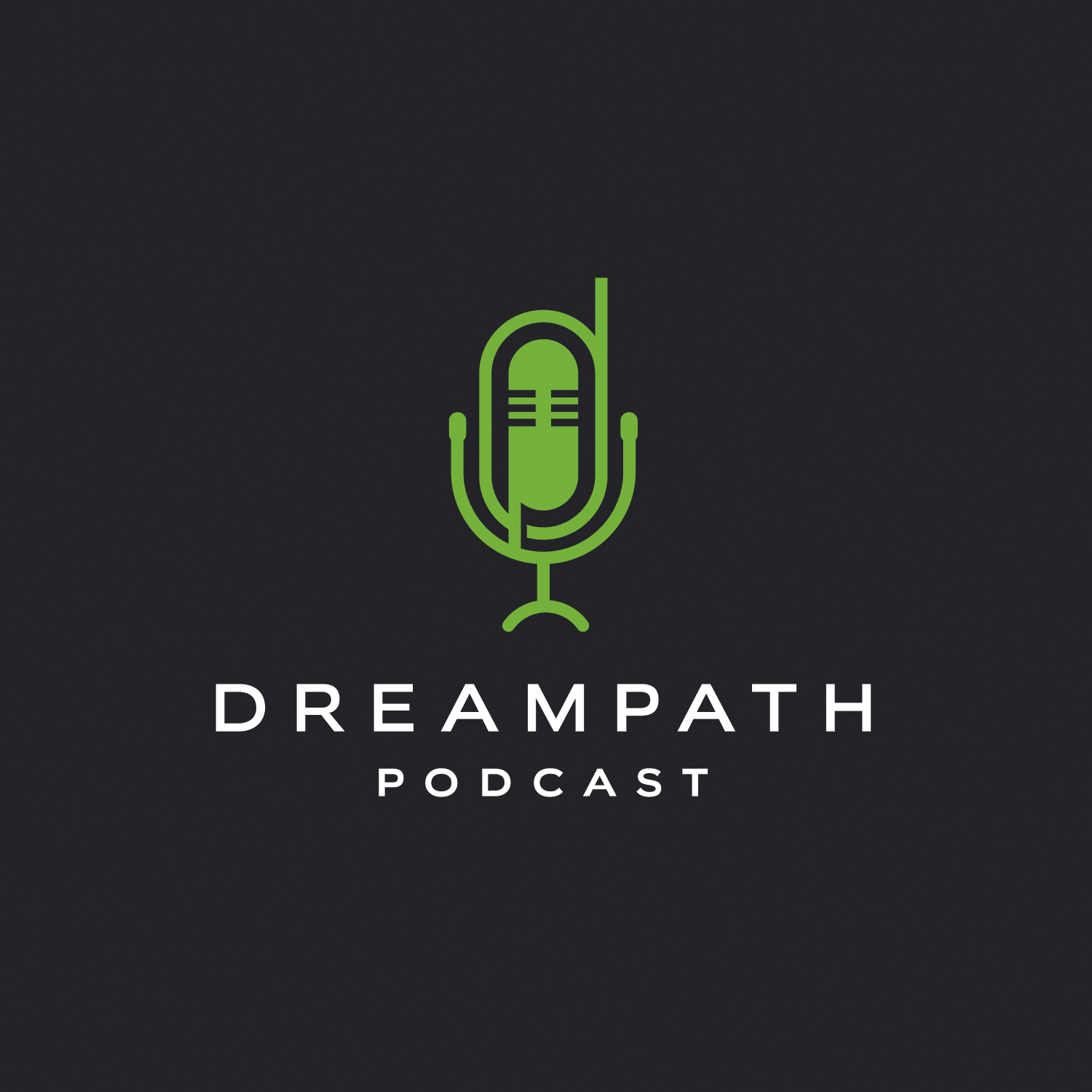 DreamPath Podcast Covertart