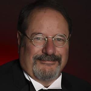 Bob Saenz Headshot