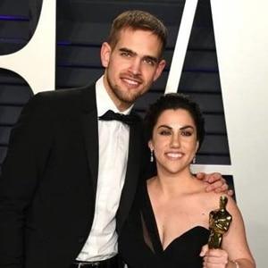 Sam David Rayka Zehtabchi Academy Awards