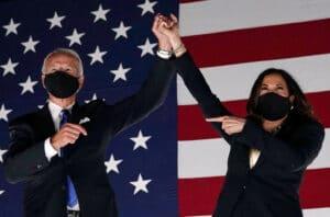 Biden Harris 2021 Inauguration