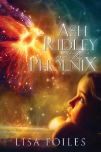 ash ridley and the phoenix