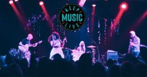 Keep Music Live WA