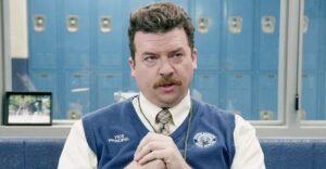 Danny McBride Vice Principals