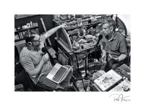 Mark Pickerel Bryan Smith Interview