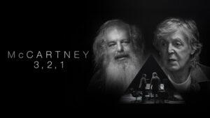 Rick Rubin Paul McCartney