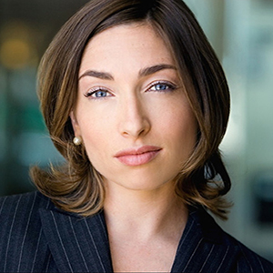 Naomi Grossman Headshot
