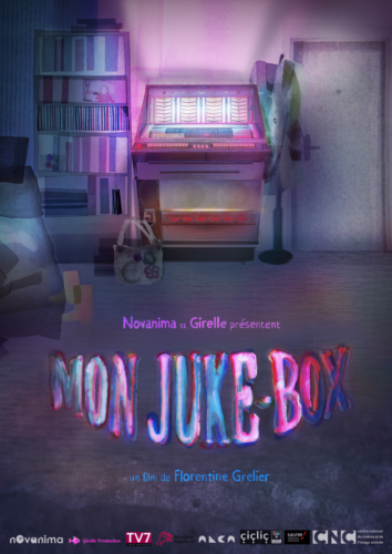myjukebox movie poster