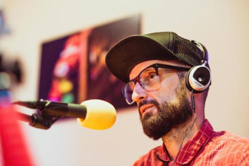 Dylan Neuwirth, Neon Artist