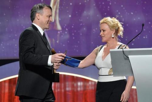 BK award