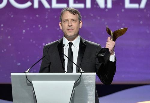 BK award 2