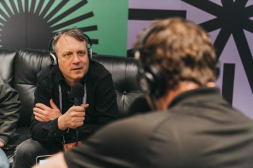 Brian interview
